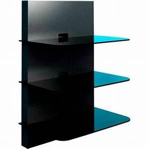Ikea Tablette Murale : etagere tv murale etagere tv mural sur enperdresonlapin ~ Teatrodelosmanantiales.com Idées de Décoration
