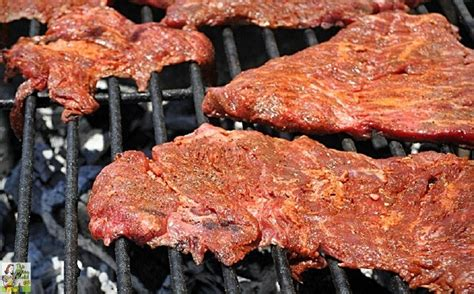 Best Carne Asada Marinade Recipe Ever!