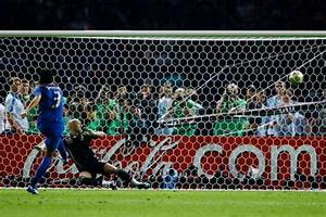 World Cup Penalty Shootout stats - Which team is the best?
