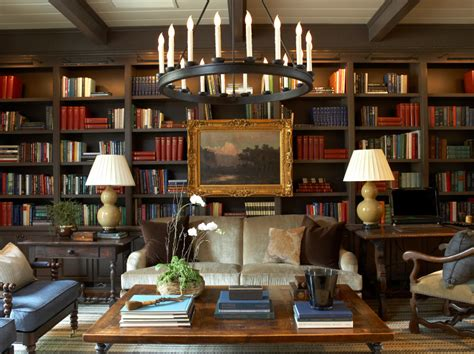 boiserie  biblio apartment reading room library ideas