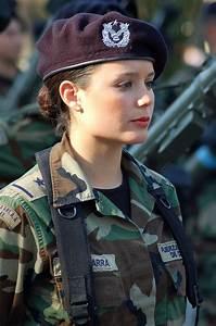 Chilean Air Force Gunner Image
