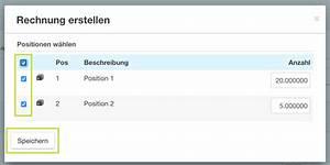 Wie Muss Eine Rechnung Aussehen : wie kann ich eine rechnung aus einem angebot erstellen bexio support ~ Themetempest.com Abrechnung