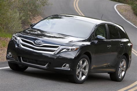 Used 2015 Toyota Venza For Sale