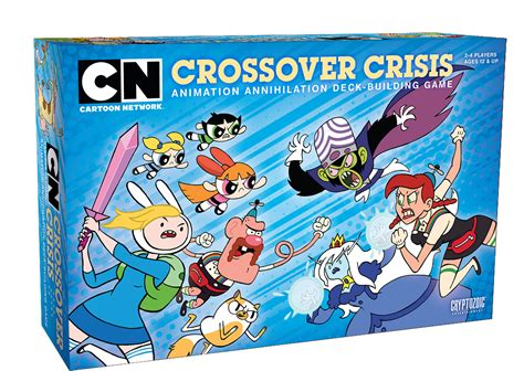 Dc Deck Building Expansion Release Date by Network Crossover Crisis Animation Annihilation
