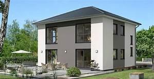 Ytong Haus Bauen : moderne stadtvilla bauen mit ytong bausatzhaus ~ Lizthompson.info Haus und Dekorationen