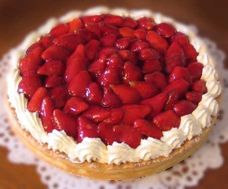 c est vous le chef tarte aux fraises baya tn