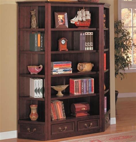 Buy Corner Bookcase by The Complete Guide To Buying An Antique Bookcase Ebay