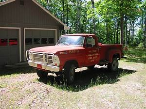 1968 Ford F-250 - Pictures