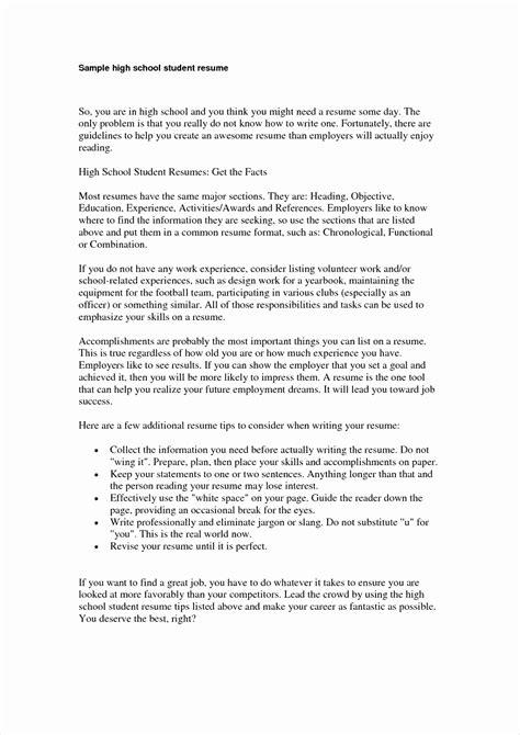 Common Resume Format by 4 Common Resume Format Fuqwzg Free Sles Exles