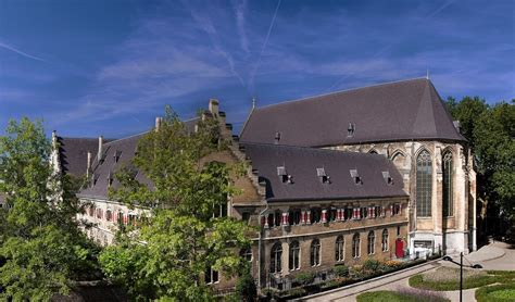 Architecture Building Kruisherenhotel Maastricht. Pingyao Yide Hotel. Cuillin Hills Hotel. Andon Reid Inn Bed And Breakfast. Rookery Hall Hotel & Spa. Hotel And Residence Castelli. Muong Thanh Hanoi Hotel. Wytonia Beachfront Accommodation. Areias Do Seixo Charm Hotel And Residences