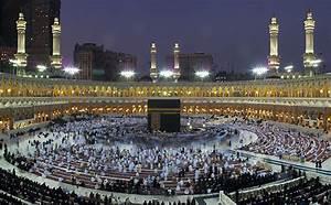 Masjed Al Haram Pic In Future, Check Out Masjed Al Haram ...