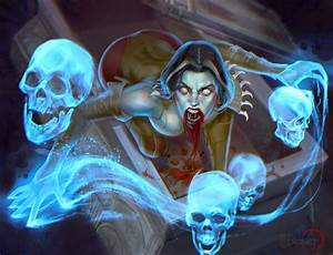Stuff of Nightmares - Macabre & Horror Art