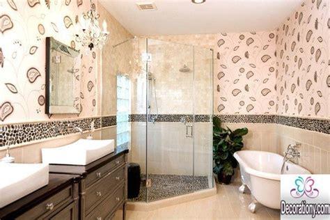 pink tile bathroom ideas 30 beautiful bathrooms tiles designs ideas bathroom