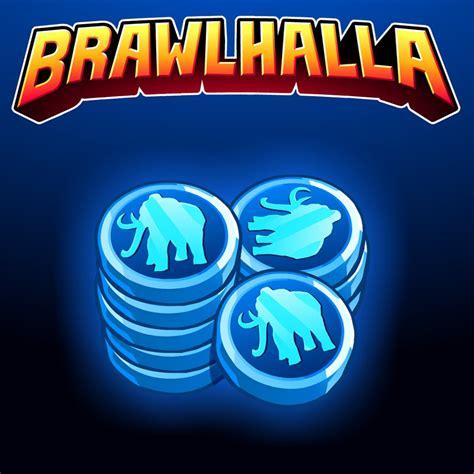 Brawlhalla 140 mammoth coins redeem code 5#. Mammoth coins generator