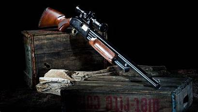 Shotgun Mossberg Defense 500 Guns Hunting Wallpapers