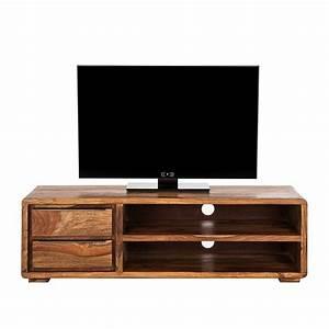 TV Lowboard Trangle Bedroom Furniture Cabinet