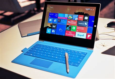 did you already pre order the surface pro 3 windows central