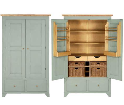 Larder Cupboard Freestanding by Free Standing Larder Cupboard Country Kitchens