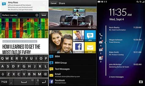 blackberry 10 2 update starts how to install on z10 q10 q5 guide