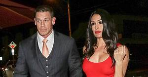 John Cena's Happiness Message Before 'Total Bellas': See ...