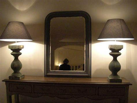 Cadre Miroir Type Atelier Sur Mesure
