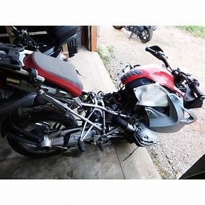 Gs 1200 Occasion : moto bmw r 1200 gs wb10307 2004 pour demande de pieces occasion ~ Medecine-chirurgie-esthetiques.com Avis de Voitures