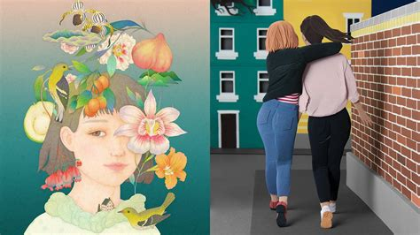 2019's Best Up-and-coming Illustrators