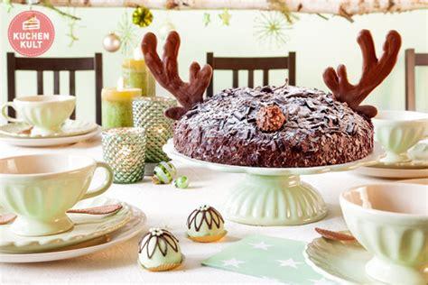 Weihnachtscake Pops & Schnelles Weihnachtstorten Rezept
