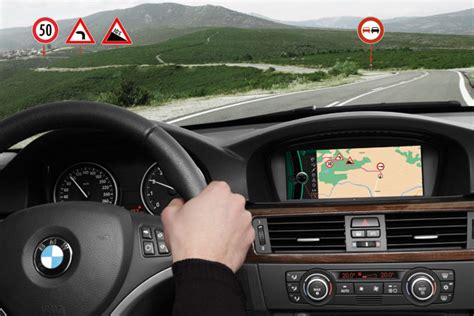 Sat nav strikes again: UK driver nearly goes off cliff ...