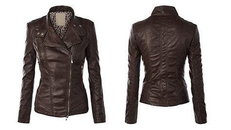 moto biker jacket top 10 best leather jackets for women heavy com
