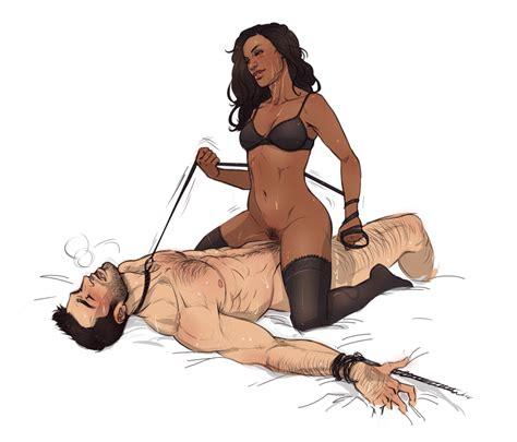 Beautiful BDSM