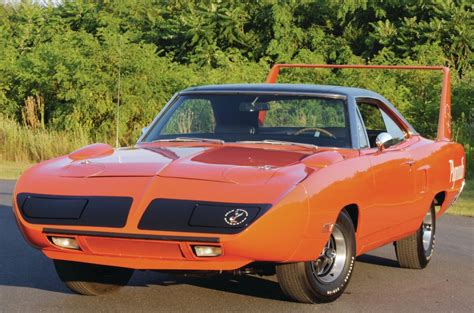 Muscle Cars, Part 6 Vehicles