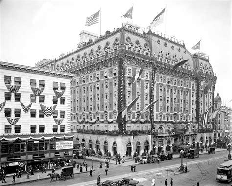History In Photos Detroit Publishing New York City Ctd