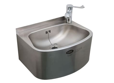 Stainless Steel Wash