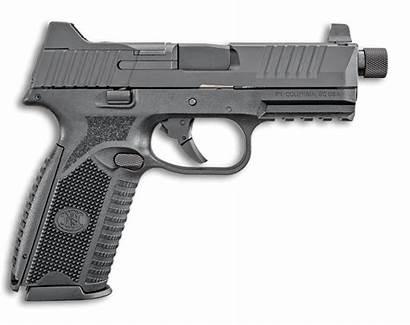 509 Fn Tactical Blk Pistols Fde Tac