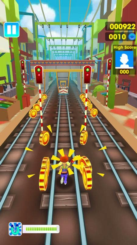 subway surf hours run   android apk