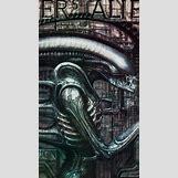 H.r. Giger Alien Wallpaper   1080 x 1920 jpeg 913kB