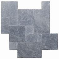 French Pattern Marble Tile