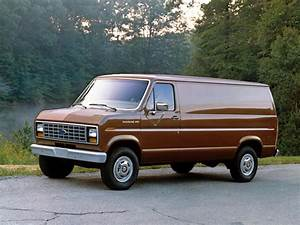 Ford Econoline Free Workshop And Repair Manuals