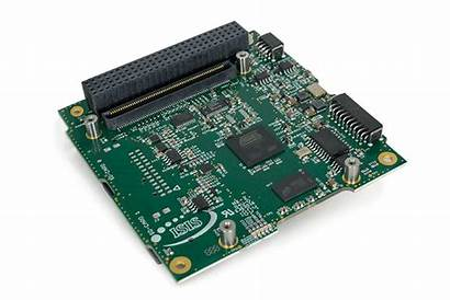 Computer Board Isis Cubesat Data Command Handling