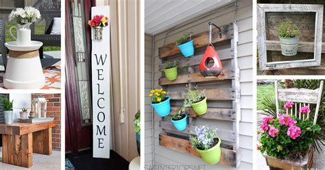 diy backyard decorating ideas 30 best diy porch and patio decor ideas and designs for 2019