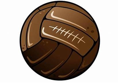 Ball Ballon Football Bilde Dessin Telechargez Grande