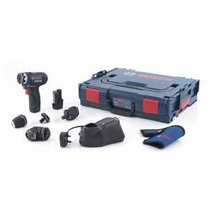 Bosch Gsr 12v 15 Fc : bosch gsr 12v 15 fc professional cordless drill driver ~ Melissatoandfro.com Idées de Décoration
