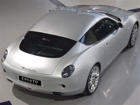 Zagato Maserati Gs Picture 9