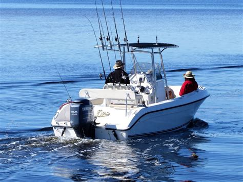 Charter Boat Ta Florida by Finding A Florida Fishing Charter The Outdoors
