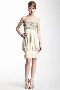 Pleated 20's style Dress | Sue Wong | The 20's | Pinterest ...