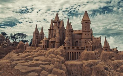 sand castle  wallpapers sand castle  stock