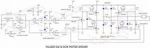 Alternating Cw  U0026 Ccw Motor Driver