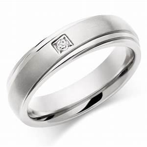 keep these points in mind when picking mens wedding bands With best metal for men s wedding ring