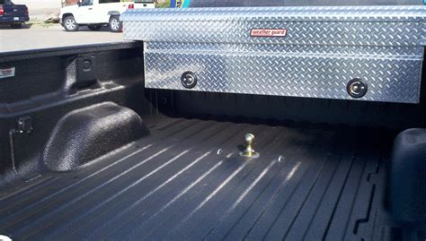 1st to call schedule a vortex spray on bed liner